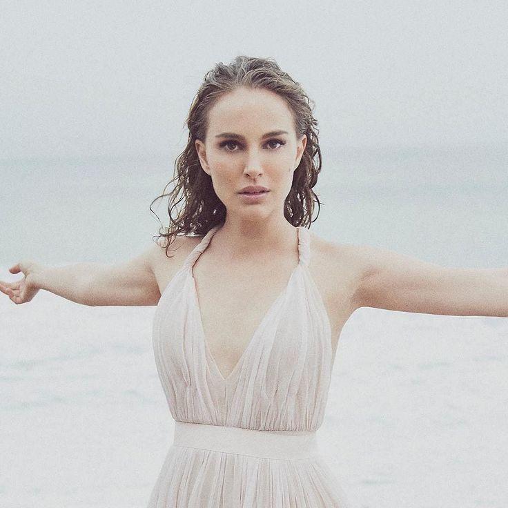 Miss Dior Натали Портман
