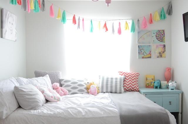 Cute Little Girl 39 S Room Tiny Homes Pinterest