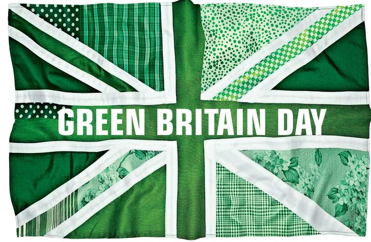 flag day britain