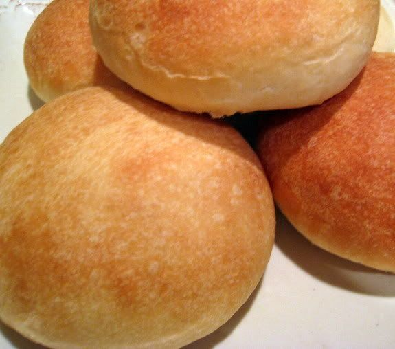 Beautiful Burger Buns | Bread and Savory Baking | Pinterest
