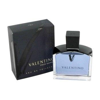 valentino the new eau de parfum