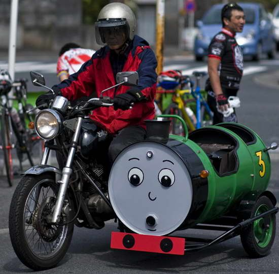 Čudni motori (Fotografije) 3ced2acfa7d15e8140af3fc2ae026ef6