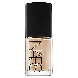 NARS - Sheer Glow Foundation  in Deauville #sephora