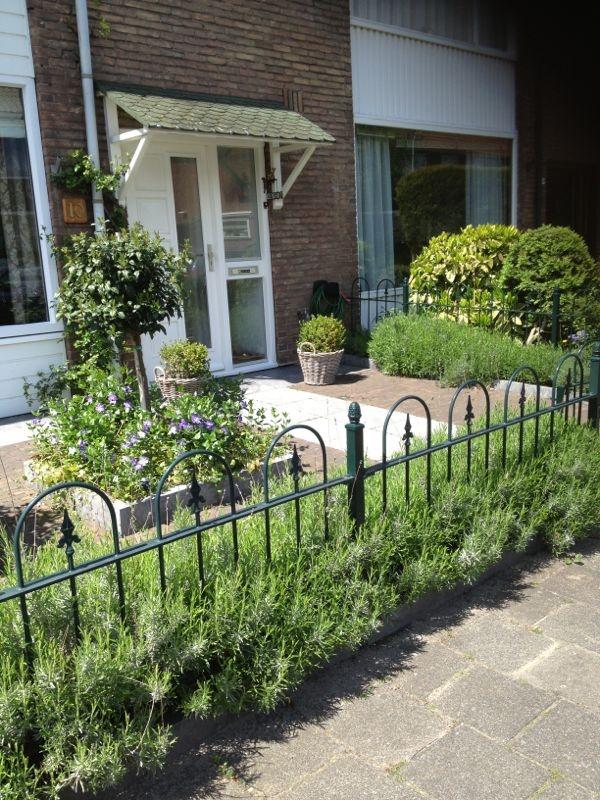 Voortuin idee garden pics and ideas pinterest - Idee van interieurontwerp ...