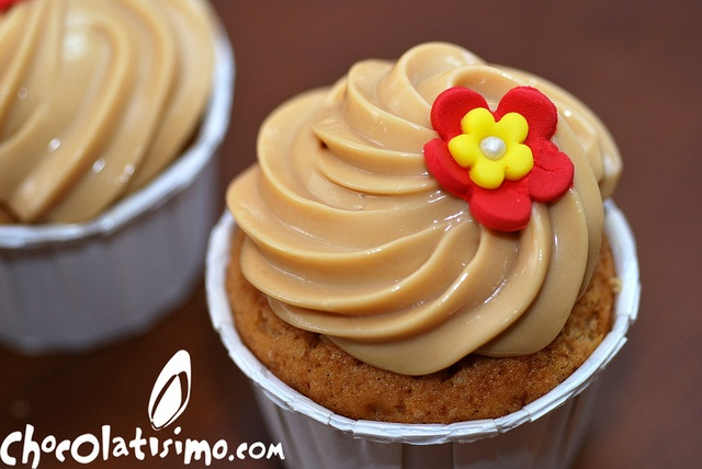 Pin by Dulce de Leche Mardel on Cupcakes | Pinterest