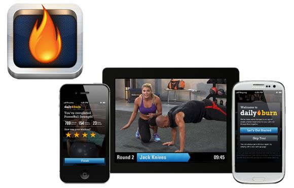 best iphone workout tracking app