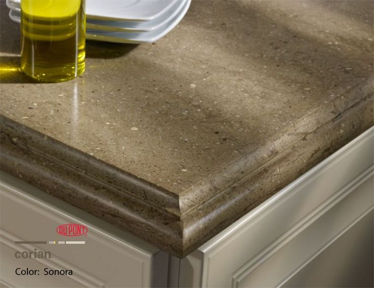Corian sonora kitchens pinterest for Corian countertops