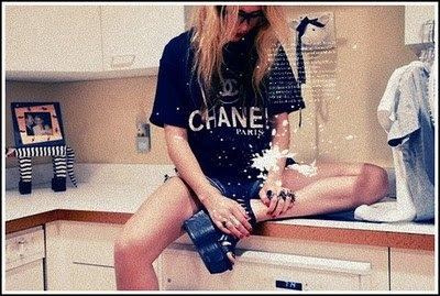 chanel my love, chanel