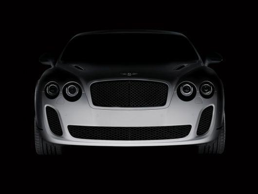 Bentley Continental Supersports : 2009