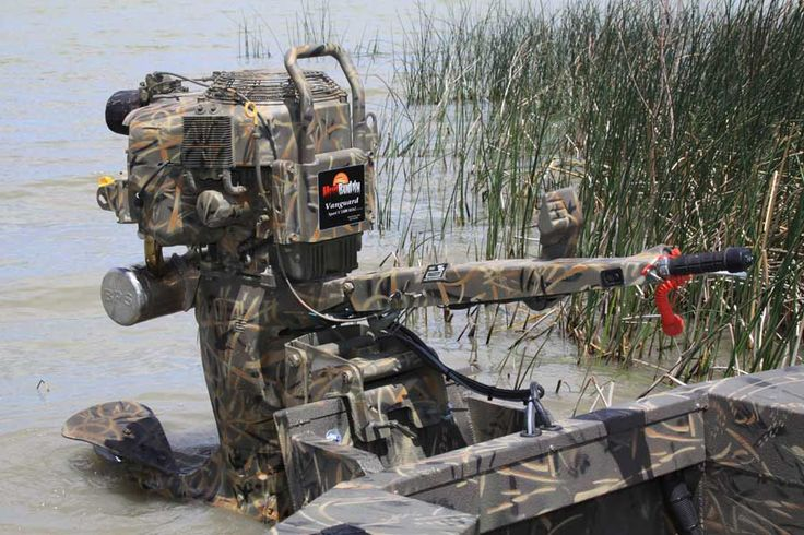 Mud Buddy Mud Motors For Duck Hunting Boats Autos Post