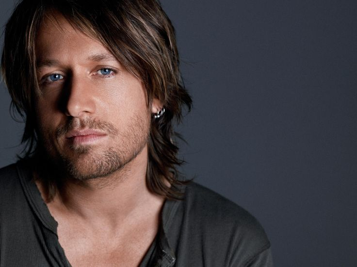 Keith Urban, one of my favorite country singers
