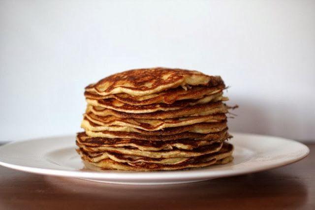 Marion Cunningham's pancakes | get cookin' | Pinterest