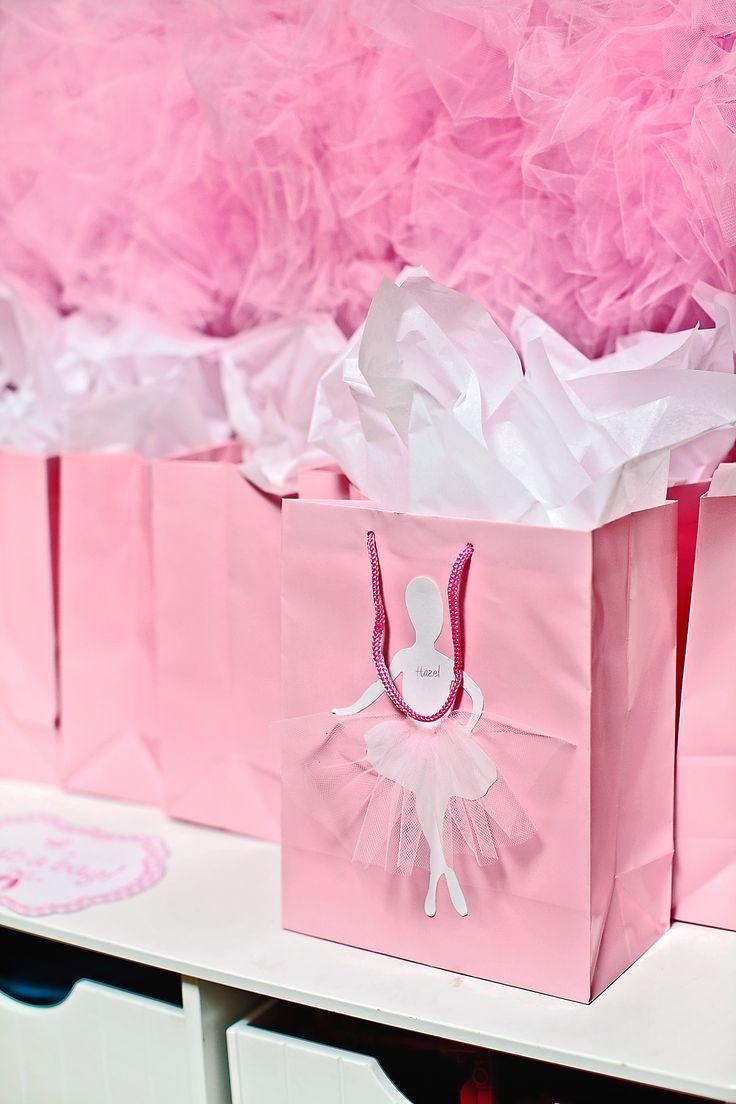 Подарок балерине на день рождения 68