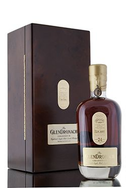 GlenDronach Grandeur Batch 5, an exceptional 24 year old whisky that's been specially selected by Master Distiller, Billy Walker from some of the oldest and most unique Oloroso sherry casks at GlenDronach. Batch number 5 of the Grandeur series is limited to 600 bottles and has been bottled at 48.9% vol.  http://www.abbeywhisky.com/glendronach-grandeur-24-year-old-batch-5-scotch-whisky