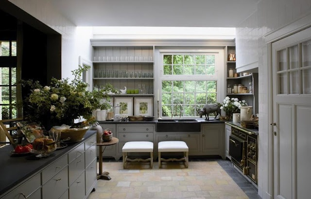 kitchen by belgian designer walda pairon kitchen ideas