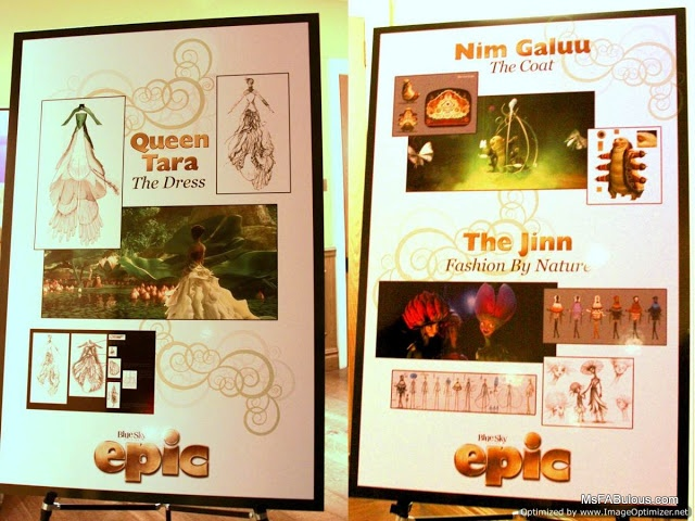 epic movie storyboard, Queen Tara dress sketch, costume design fashion