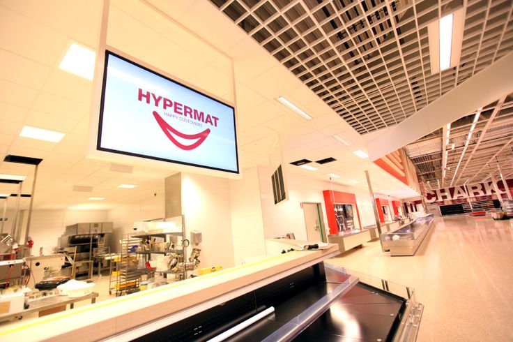 Charlottenberg Sweden  city images : Hypermat in Charlottenberg, Sweden. Last Meter Marketing by ...