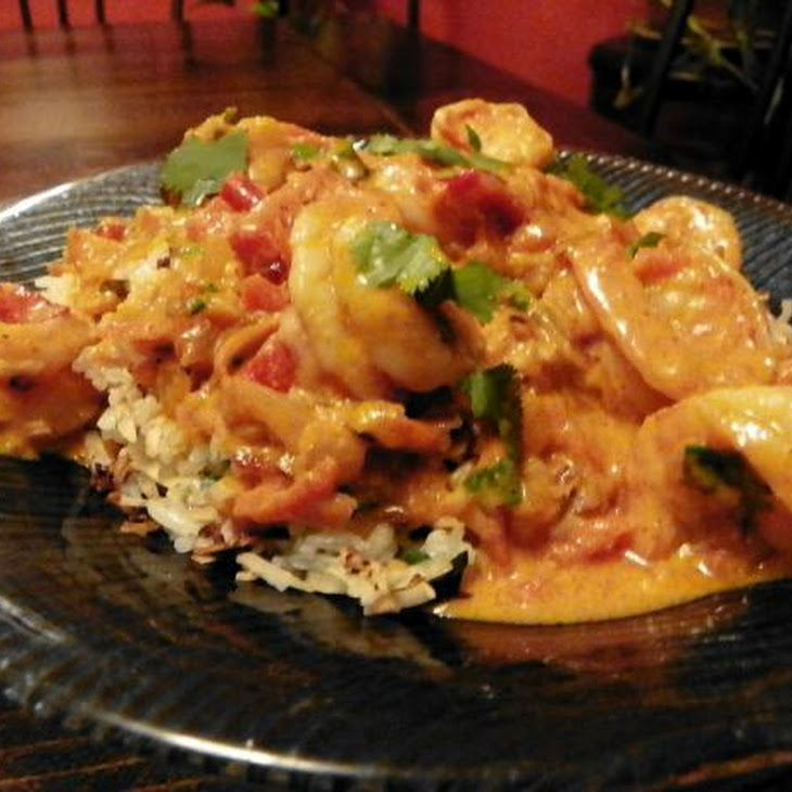 Thai Shrimp Curry | food and drink | Pinterest