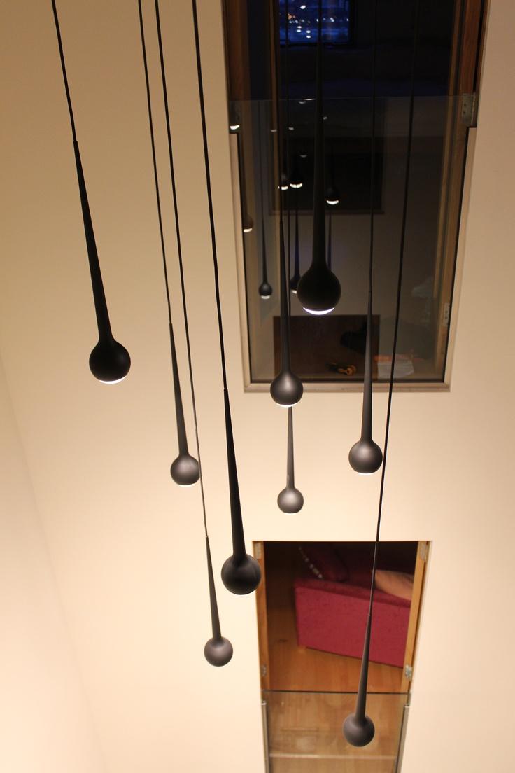 tobias grau falling 8 cloud interios die wunderkammer. Black Bedroom Furniture Sets. Home Design Ideas