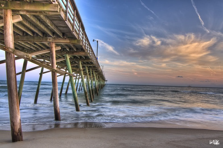 Emerald isle nc bogue inlet pier southern beaches for Bogue inlet fishing pier emerald isle nc