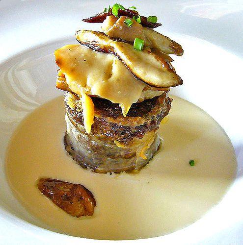 Cocina francesa plats bons pinterest for Comidas francesas