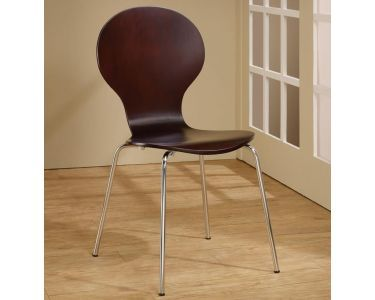 Bent plywood dining chair 49 dining room pinterest