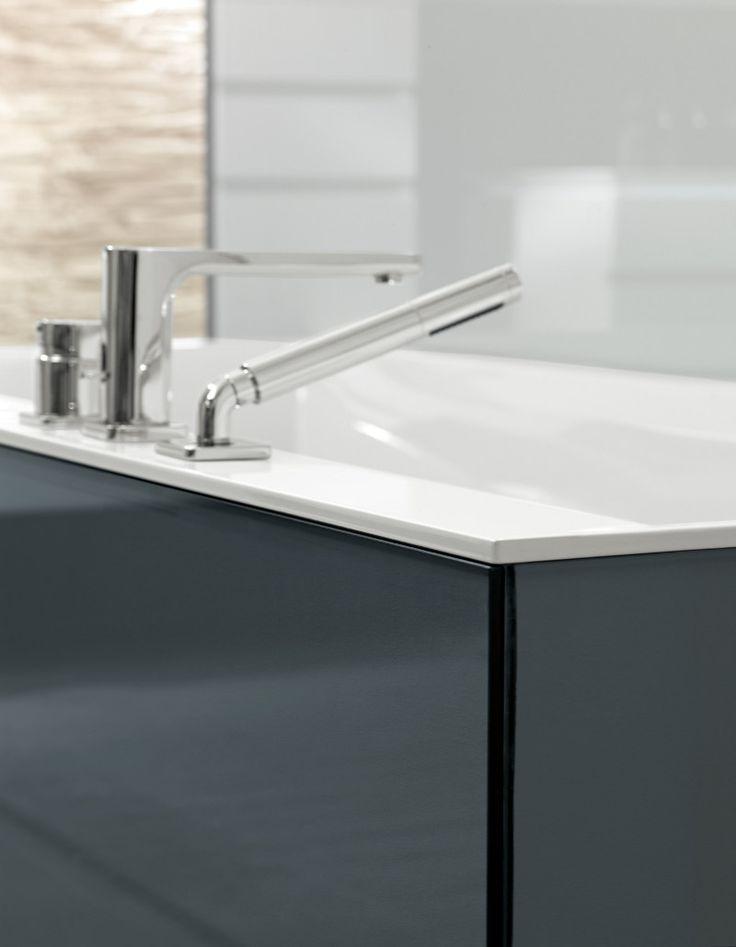 Cement Wand Badkamer ~ Een nieuwe badkamer kopen? Kom nu badkamer inspiratie op doen bij