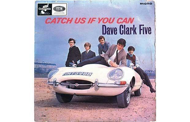Album Covers Cars