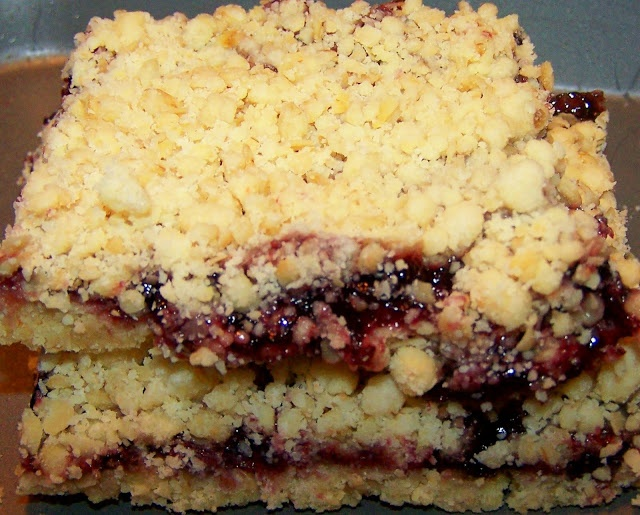 Raspberry Oatmeal Bars | sweets to eat | Pinterest