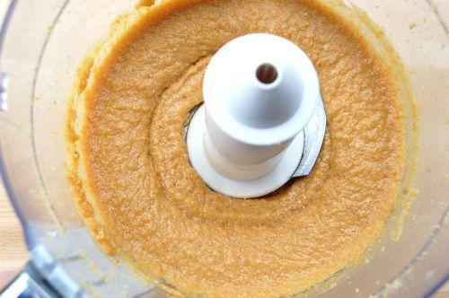 Making Praline Paste | Joe Pastry | Homemade Sauce...Cream...Frosting ...