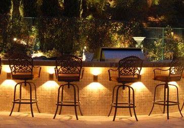 eastern patio designs