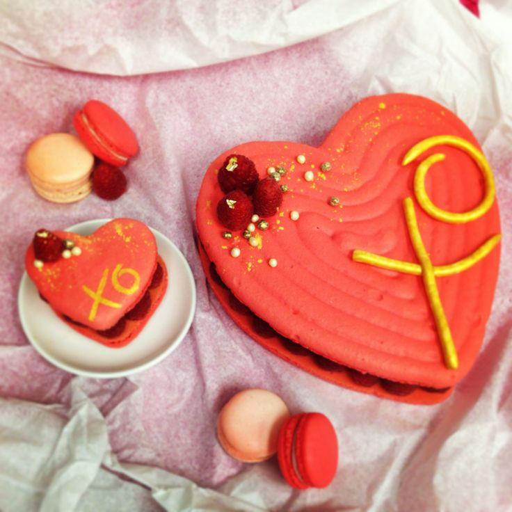Pin by Soirette Macarons & Tea on All Things Macaron | Pinterest