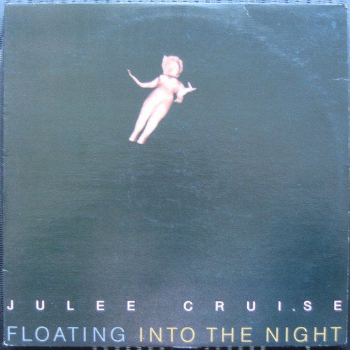 Floating into the night julee cruise vinyl records pinterest
