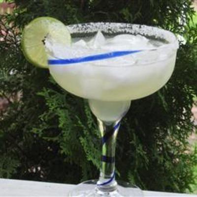 Parker's Famous Margaritas