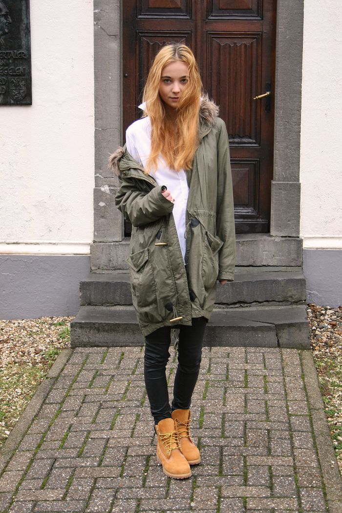 Gallery For gt Tumblr Outfits With Timberlands