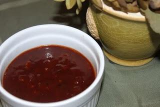 Bourbon Orange Coriander Barbecue Sauce | Sauces/Dressings/Marinades ...