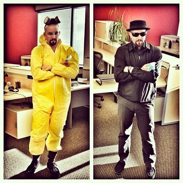 Heisenberg Jesse Costume