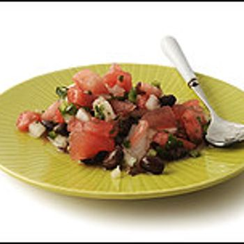 Strawberry Watermelon Salsa Recipes — Dishmaps
