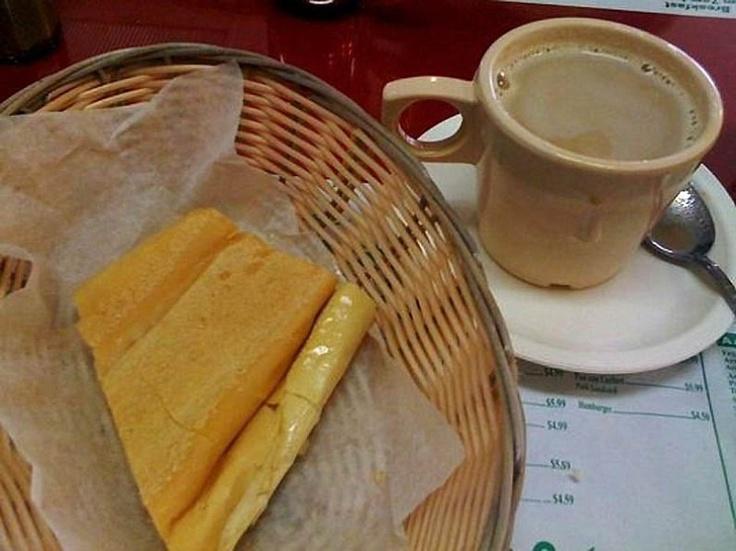 pan cubano con mantequilla - photo #7