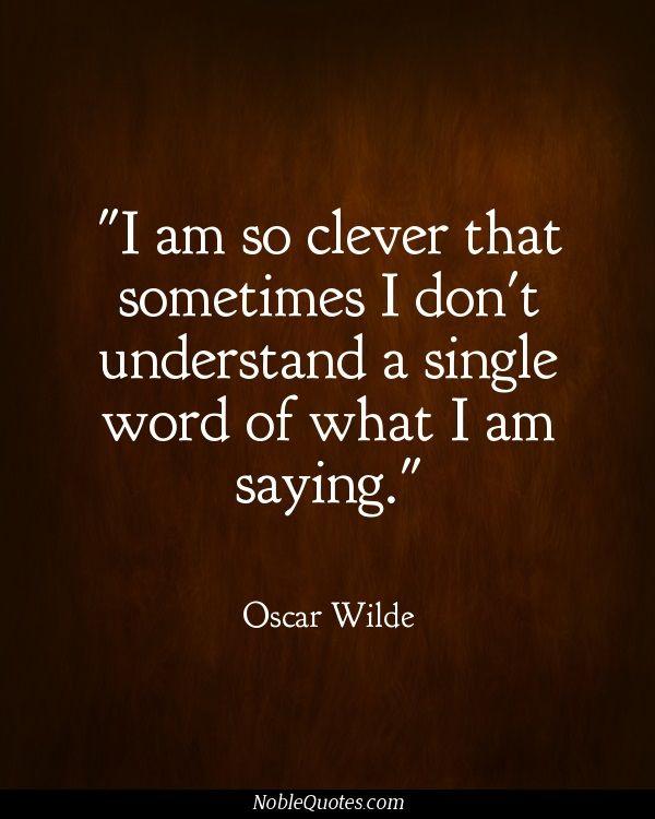 Best Love Quotes Oscar Wilde. QuotesGram