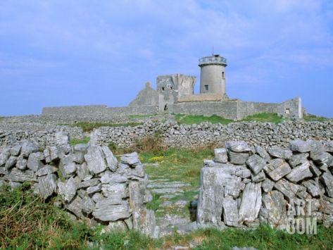 B And B Aran Islands Ireland Dun Aengus, Aran Islands, Ireland | Dun Aengus Fort, Aran Island ...