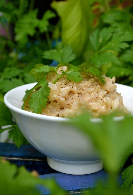 Coconut brown rice | Yum!:) | Pinterest