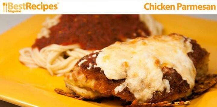 Chicken parmesan   lord   Pinterest