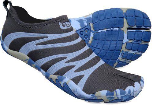 Terra Split Toe Womens Minimalist Shoes (Womens 9) ZEMGEAR http://www