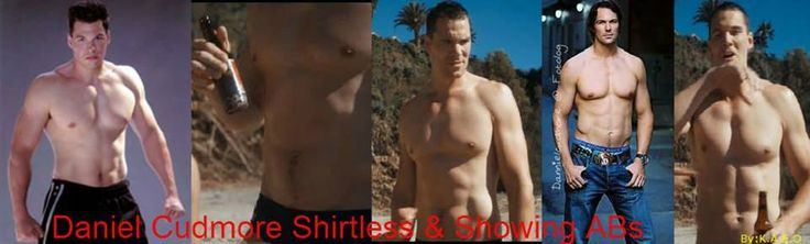 sexy shirtless n abs daniel cudmore