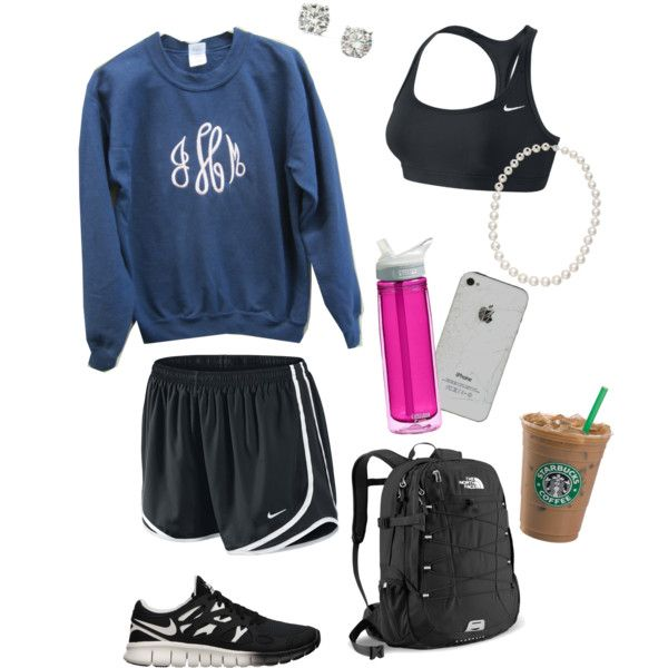 Lazy School Outfit | Fashion! | Pinterest