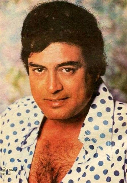 Санджив Кумар актер