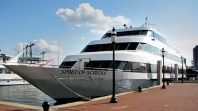 spirit of norfolk valentine's day cruise
