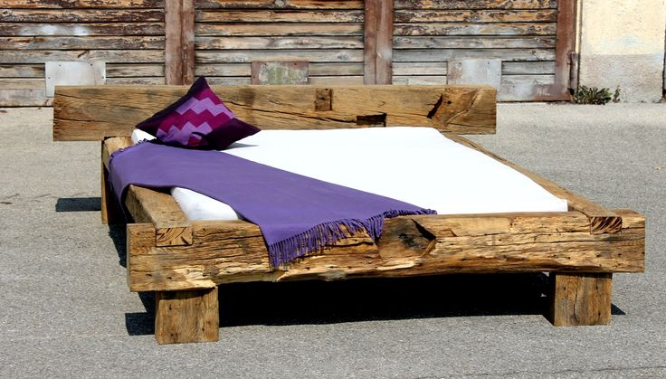 pin by mangostil e k on betten bed pinterest. Black Bedroom Furniture Sets. Home Design Ideas