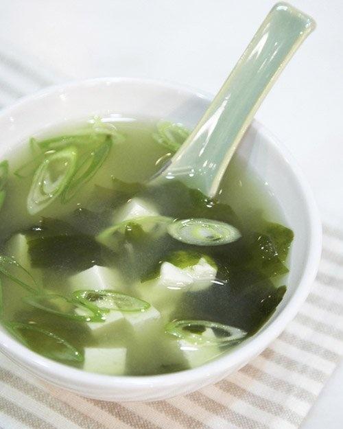 Miso Soup | Recipe